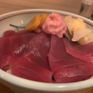 鉄火丼(海風季 関内店 )