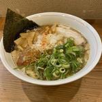 青森中華蕎麦 みそ津軽