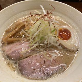 中々(麺元素)