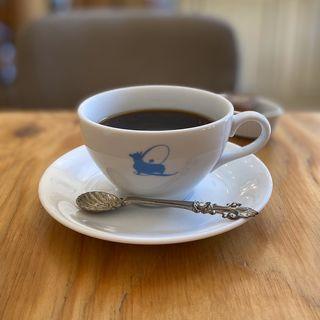 コーヒー(カフェ・ド・リオン パレット)