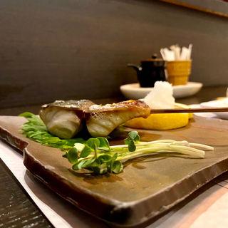 サバ串(Living Dining 53)