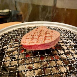 シャトーブリアン(焼肉すどう 春吉店)
