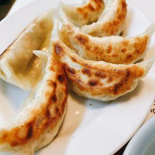 餃子(兆楽)