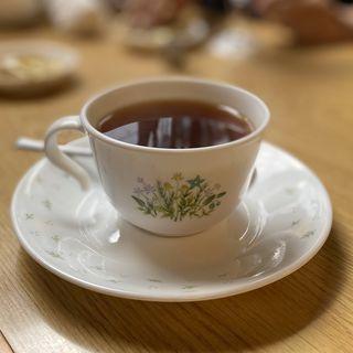 紅茶(マド )