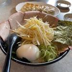 ネギチャーシュー(とんちゃん鎌ヶ谷店  )
