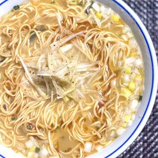 カップ麺(龍の家 上津店)