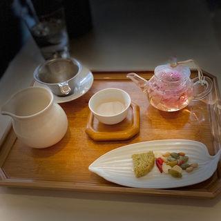 花茶 玫瑰豊華 (マイカイホウカ)(茶語 新宿高島屋店 (Cha Yu))