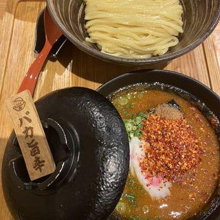 めんたい煮こみつけ麺セット(元祖めんたい煮こみつけ麺)