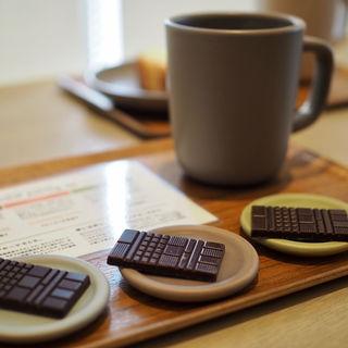 Minimal pairing set(ROKUMEI COFFEE CO. TOMIO ROASTERY)