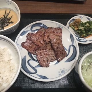 ねぎしセット(ねぎし エルタワー店 )