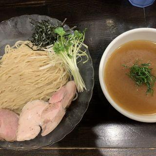 冷やしつけ麺(らぁ麺 きくはん )