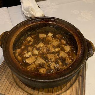 スペシャル香辣麻婆豆腐