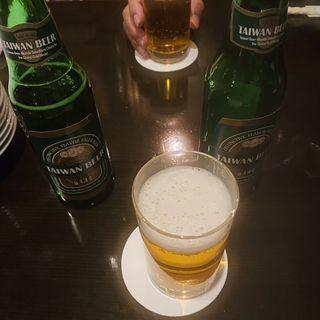 台湾ビール(青葉 (アオバ))
