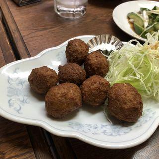 肉団子(ポパイ )