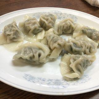 水餃子(ポパイ )