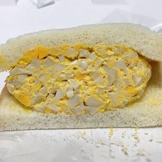 煮たまごサラダ(181『Eight Sand』)