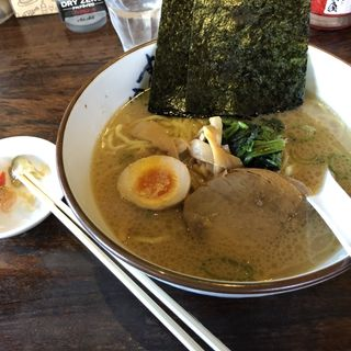 ラーメン(横濱家 こどもの国店 )