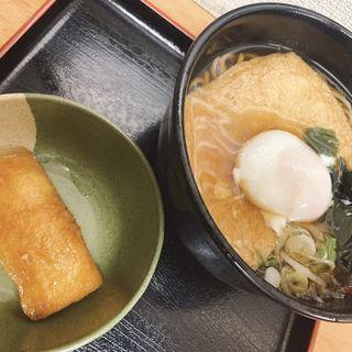 朝そばB(蕎麦たつ 浜松町店 )