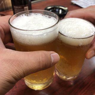ビール(三四味屋 )