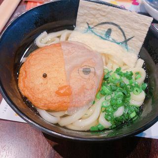 ミツミの丸天うどん(カラオケ パセラ AKIBA マルチエンターテインメント )