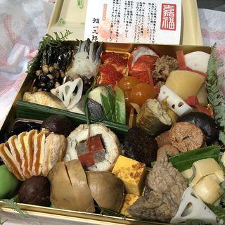 (鮨 一二郎 (いちじろう))