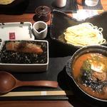 飯麺セット