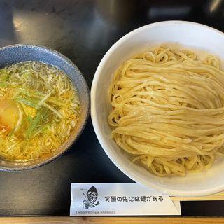 つけ麺 塩(並)