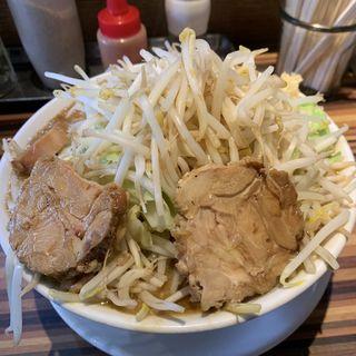 ニンニク野菜みそ大(狼煙屋 (のろしや))