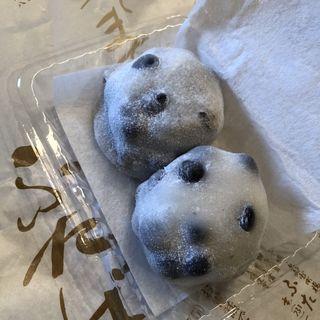 豆餅(出町ふたば)