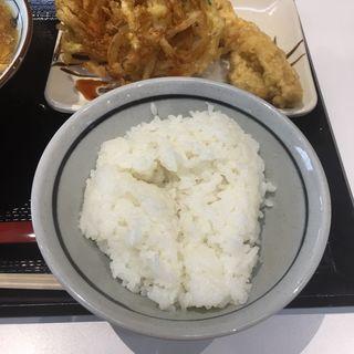 天丼用ご飯