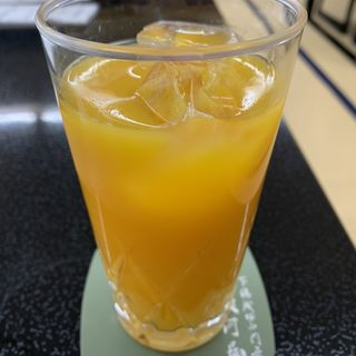 温州みかんジュース