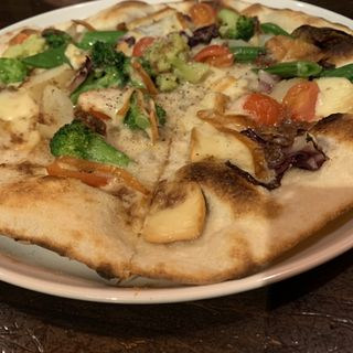 アレグロ(農家の野菜×創作料理 101 (ワンオーワン))