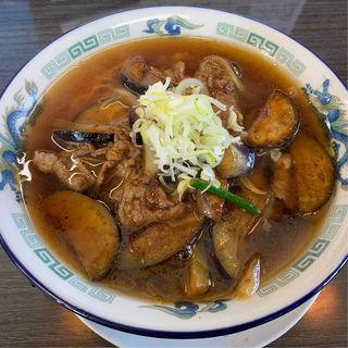 東龍めん(中華麺房 東龍 名取店 (トウリュウ))