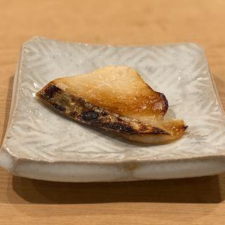 鰆の西京焼き