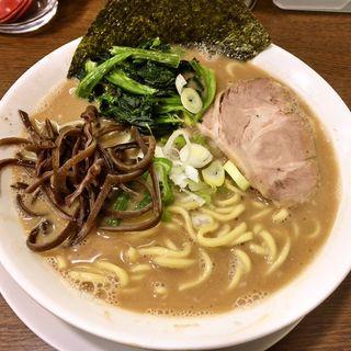 ラーメン(うまいヨ ゆうちゃんラーメン)