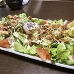 海門サラダ