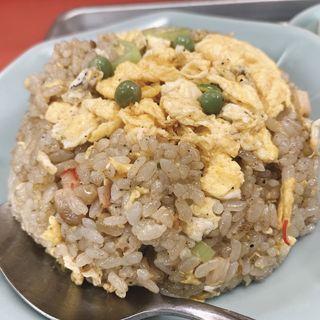 炒飯(美山亭 )