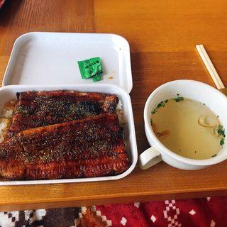 鰻重(小暮や (こぐれや))