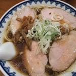 チャーシューメン(共楽)