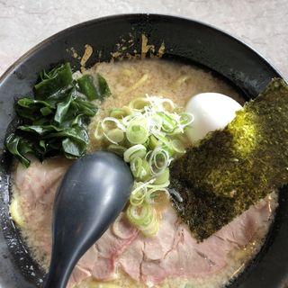 ラーメン(とんちゃん鎌ヶ谷店  )