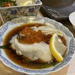 翔馬の牡蠣