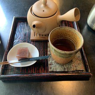 ほうじ茶(茶々工房 )