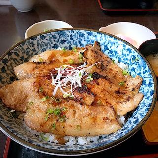 豚丼(味かん )