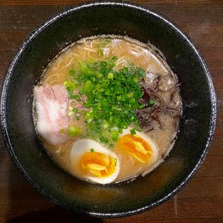 ラーメン(麺や 流)