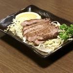 牛たん塩焼き(海門 )