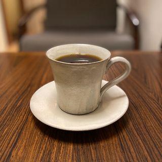 開新堂ブレンドコーヒー(村上開新堂 )