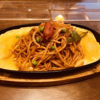 イタリアンスパゲティ(ユキ )