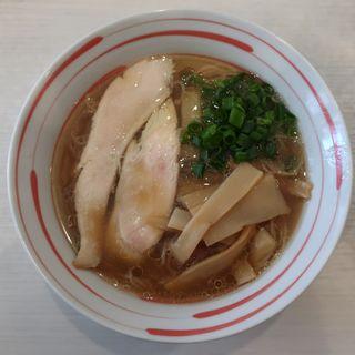 博多醤油拉麺(ざいとん )