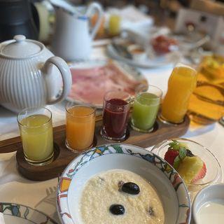 世界一の朝食(飲むサラダ)(イグレック )