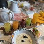 世界一の朝食(飲むサラダ)